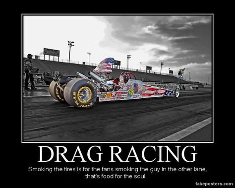 Love Drag Racing Quote | Quote Number 678856 | Picture Quotes