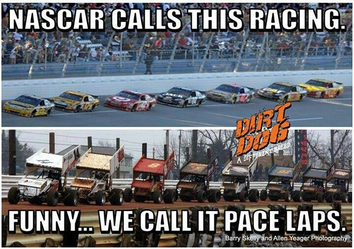 Dirt Racing Quote Funny Quote Number 678870 Picture Quotes