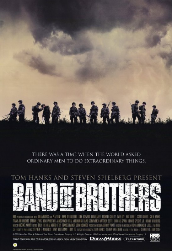 Band Of Brothers Quote 5 Picture Quote #1