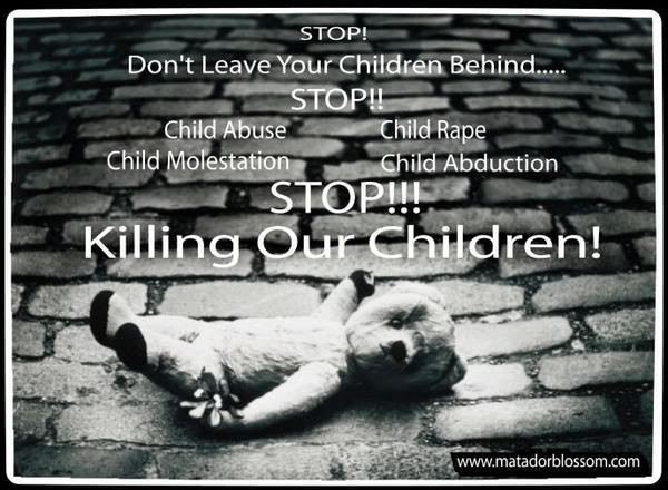 Child Abuse Quote 2 Picture Quote #1