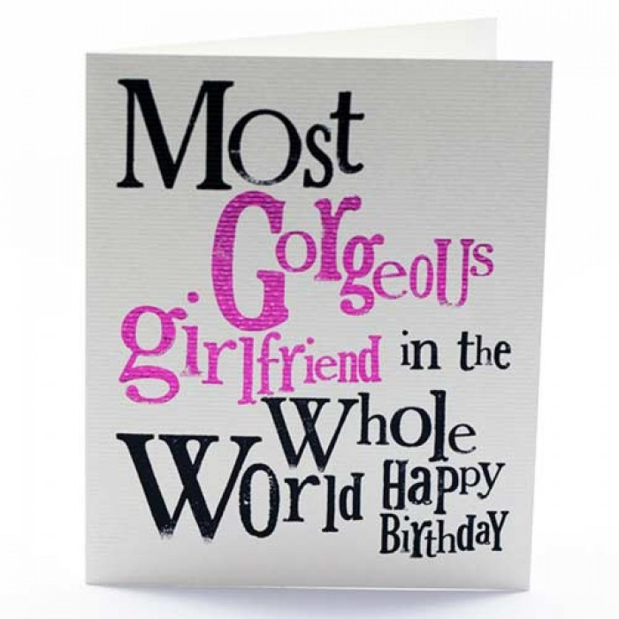 birthday quote for girlfriend quote number picture quotes
