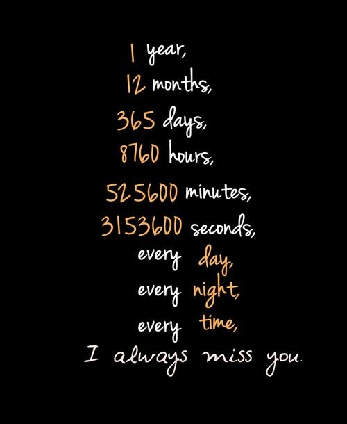 I Miss You So Much Quote 1 Picture Quote #1