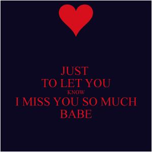 I Miss You So Much Quote | Quote Number 678967 | Picture Quotes