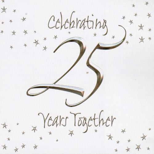 25th Wedding Anniversary Quotes: 25th Anniversary Quote