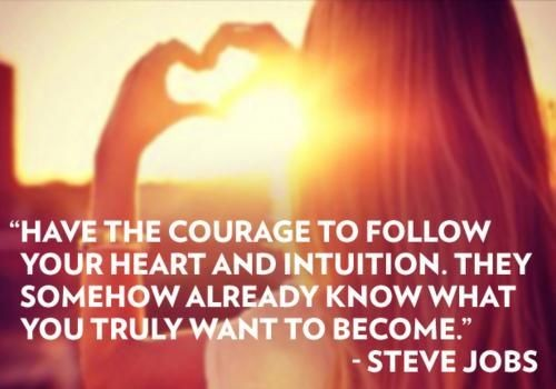 Courageous Quote 5 Picture Quote #1