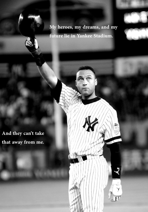 Inspirational Baseball Quote 2 Picture Quote #1