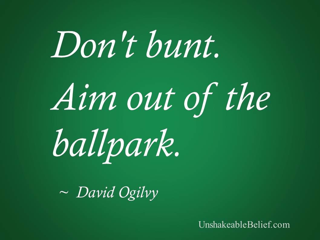 Inspirational Baseball Quote 3 Picture Quote #1