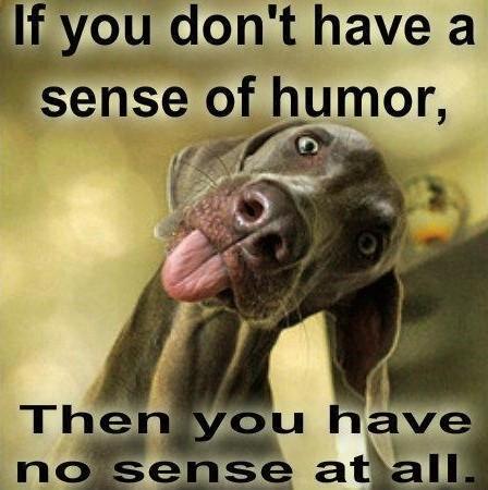 Sense Of Humor Quote 2 Picture Quote #1