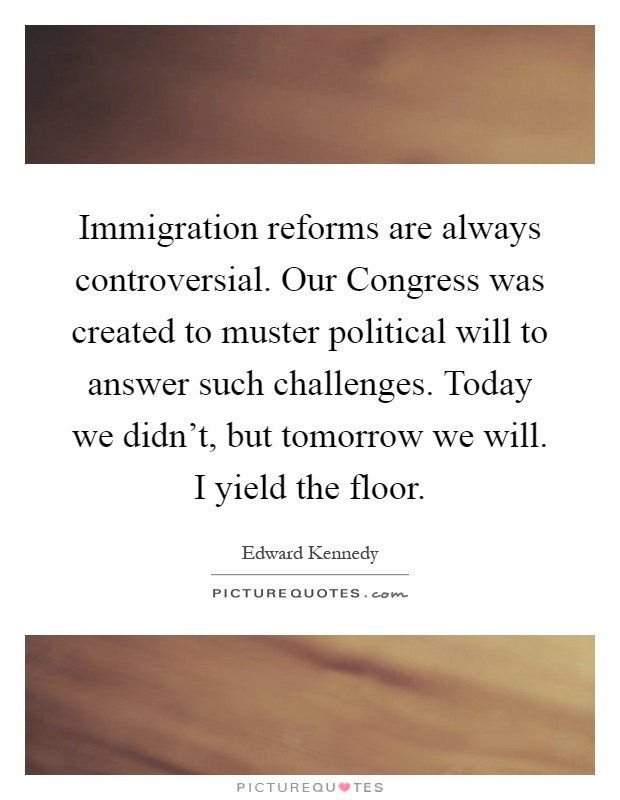 controversial essay about immigration