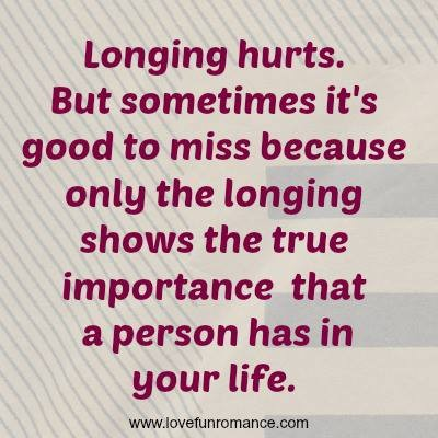Longing Quote 3 Picture Quote #1