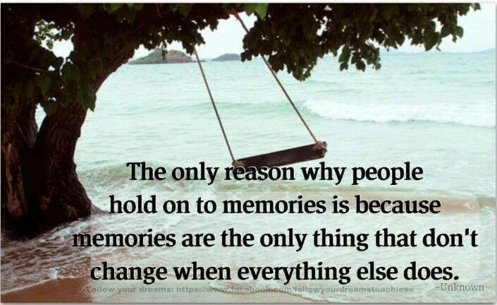 Old Memories Quote 5 Picture Quote #1