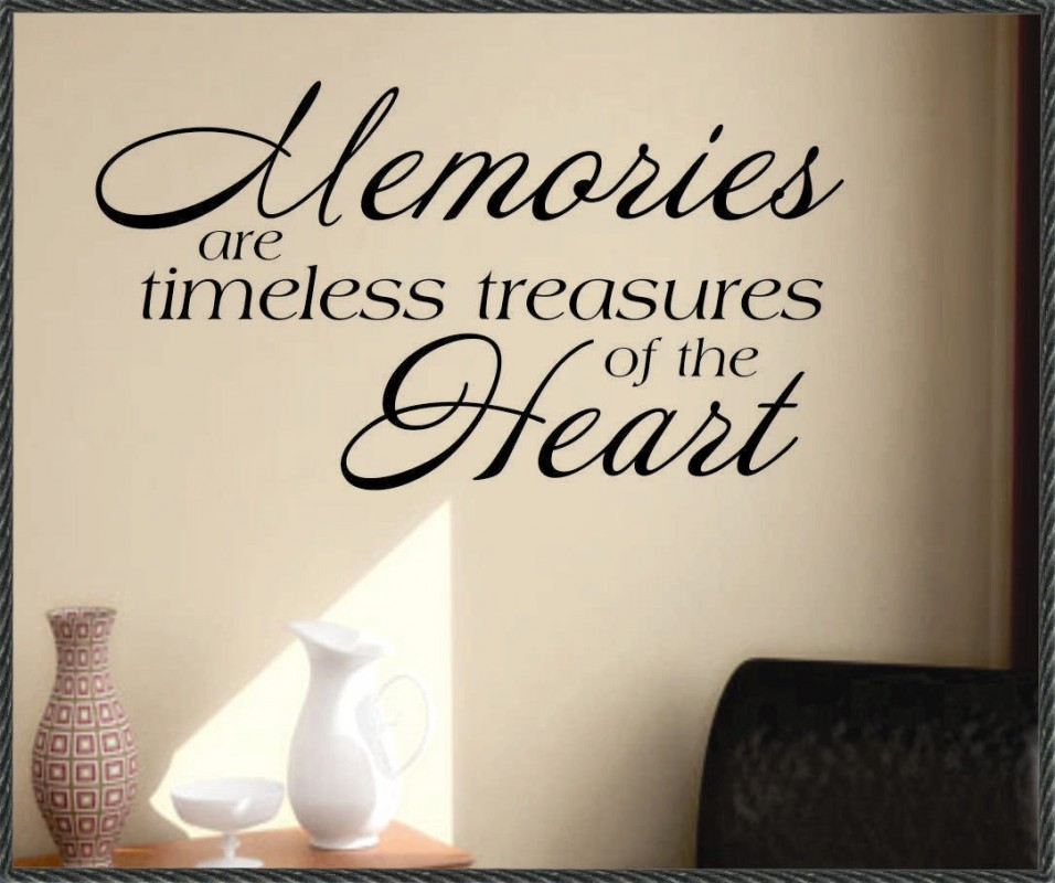 Old Memories Quote 7 Picture Quote #1