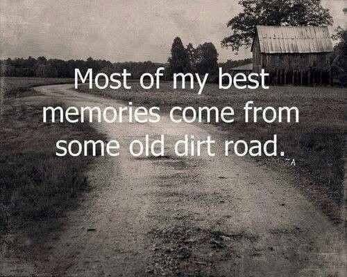 Old Memories Quote 10 Picture Quote #1