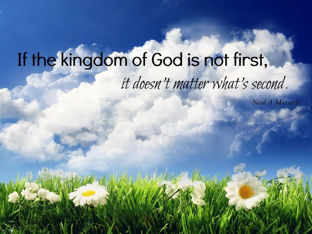 Kingdom Of Heaven Quote 10 Picture Quote #1