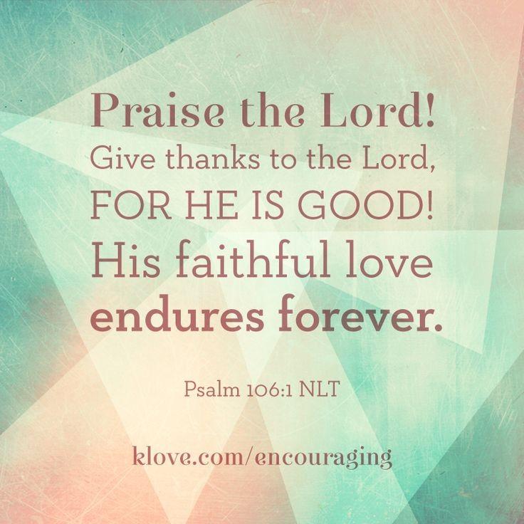 Christian Praise Quote 1 Picture Quote #1