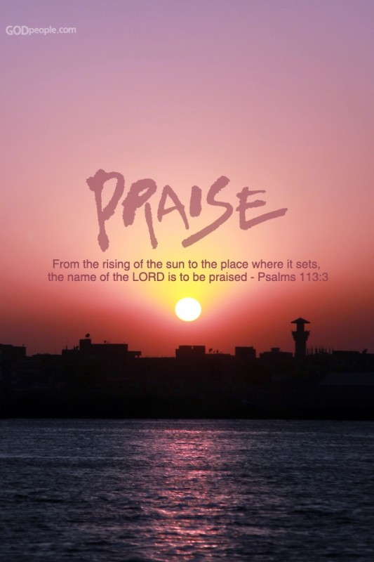 Christian Praise Quote 2 Picture Quote #1