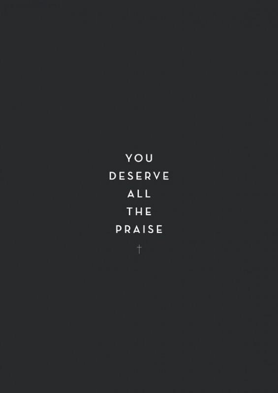 Praise Quote 10 Picture Quote #1