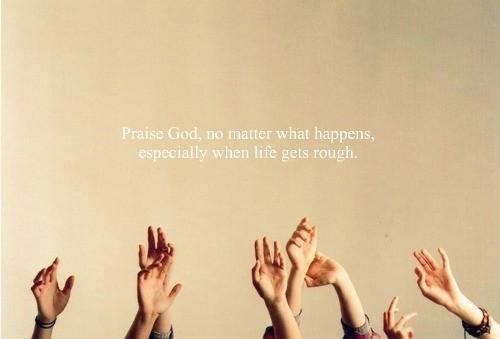 Praise Quote 11 Picture Quote #1