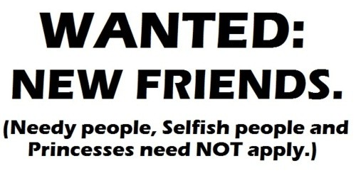 Selfish Friends Quotes & Sayings | Selfish Friends Picture ...