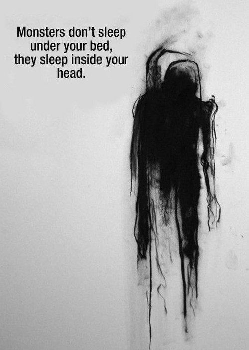Nightmare Quote 3 Picture Quote #1