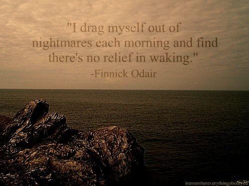 Nightmare Quote 7 Picture Quote #1