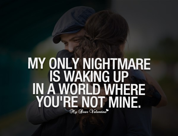 Nightmare Quote 9 Picture Quote #1