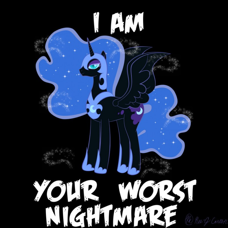 Your Worst Nightmare Quote 1 Picture Quote #1