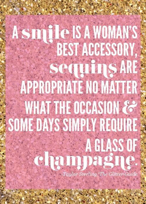 Champagne Quote 8 Picture Quote #1