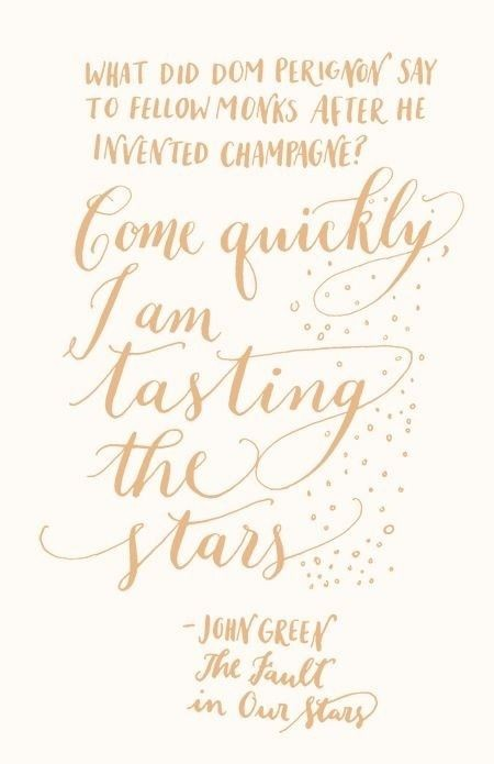 Champagne Quote 9 Picture Quote #1