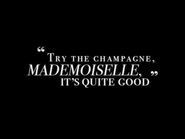 Champagne Quote 13 Picture Quote #1