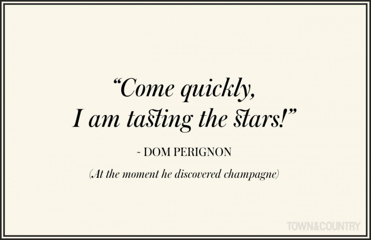 Champagne Quote 14 Picture Quote #1