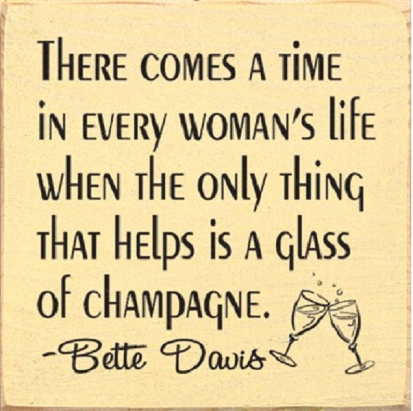 Champagne Quote 15 Picture Quote #1