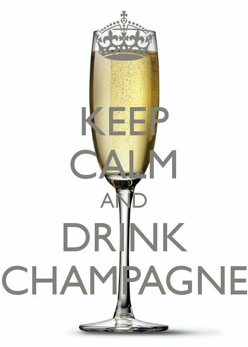 Champagne Quote 17 Picture Quote #1