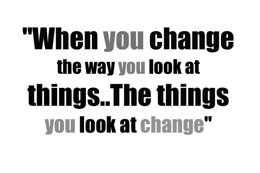 Things Change Quote 3 Picture Quote #1