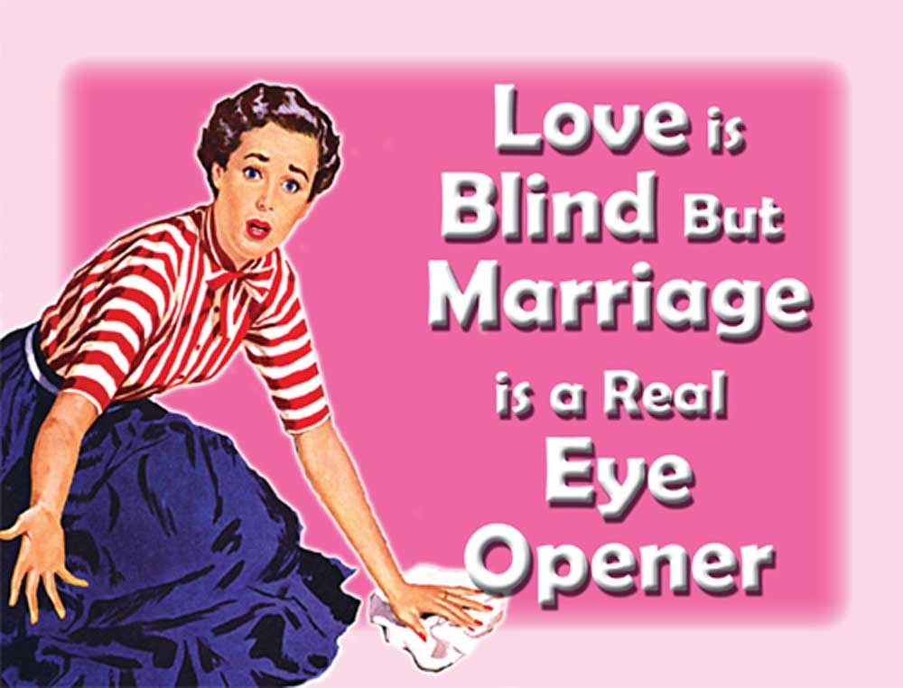 Love Is Blind Quote 3 Picture Quote #1