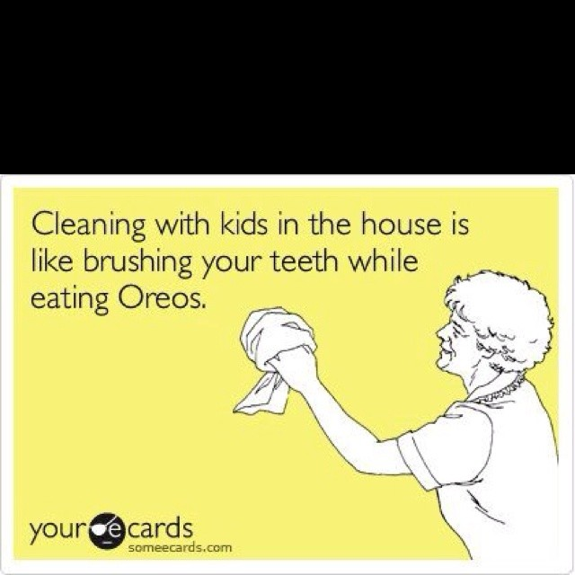 Cleaning Quote 2 Picture Quote #1