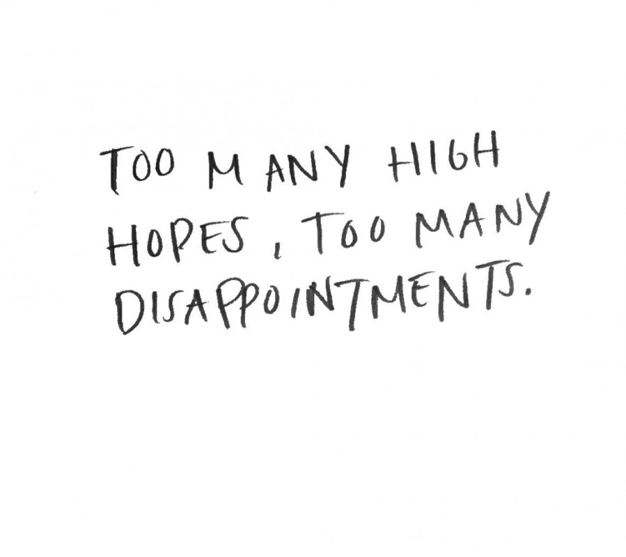 Let Down Disappointment Quote | Quote Number 680967 ...