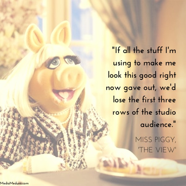 Miss Piggy Quotes About Food Miss Piggy Quotes | Mi...