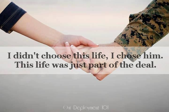 Army Wife Quotes | Army Wife Sayings | Army Wife Picture Quotes