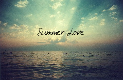 Summer Love Quote 8 Picture Quote #1