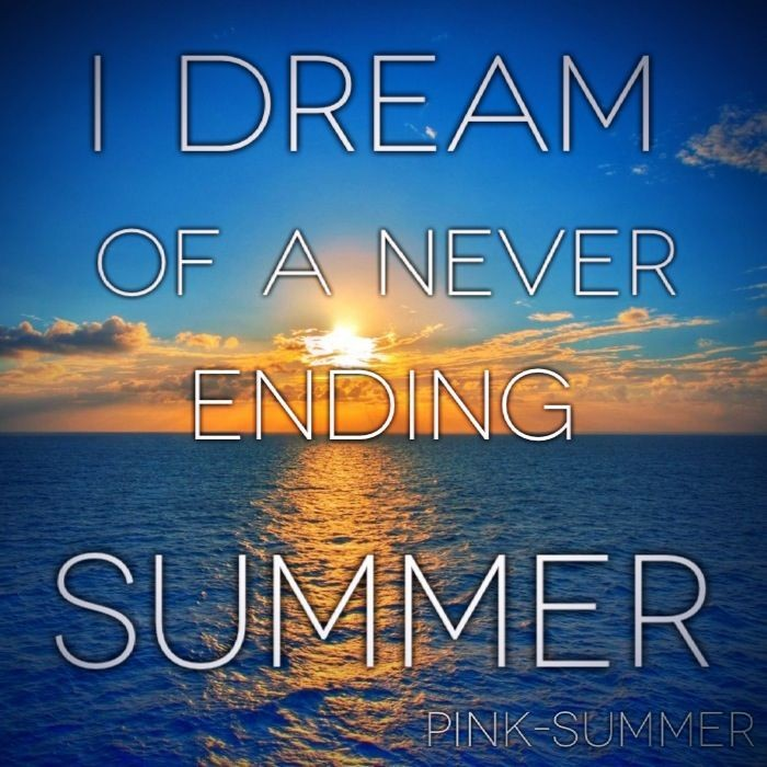 End Of Summer Vacation Quote 1 Picture Quote #1