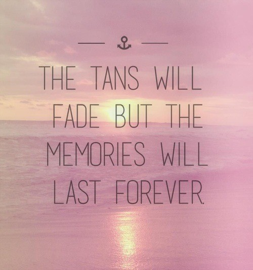 End Of Summer Quote 3 Picture Quote #1