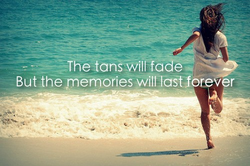 End Of Summer Quote 7 Picture Quote #1