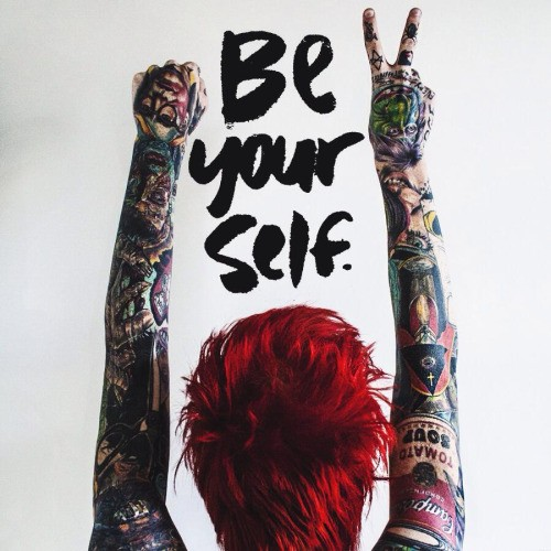 Tattoo Quotes Punk: Punk Picture Quotes