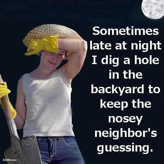 Nosey People Quote | Quote Number 681184 | Picture Quotes