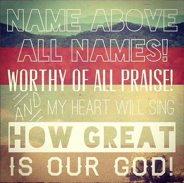 Praise And Worship Quote 1 Picture Quote #1
