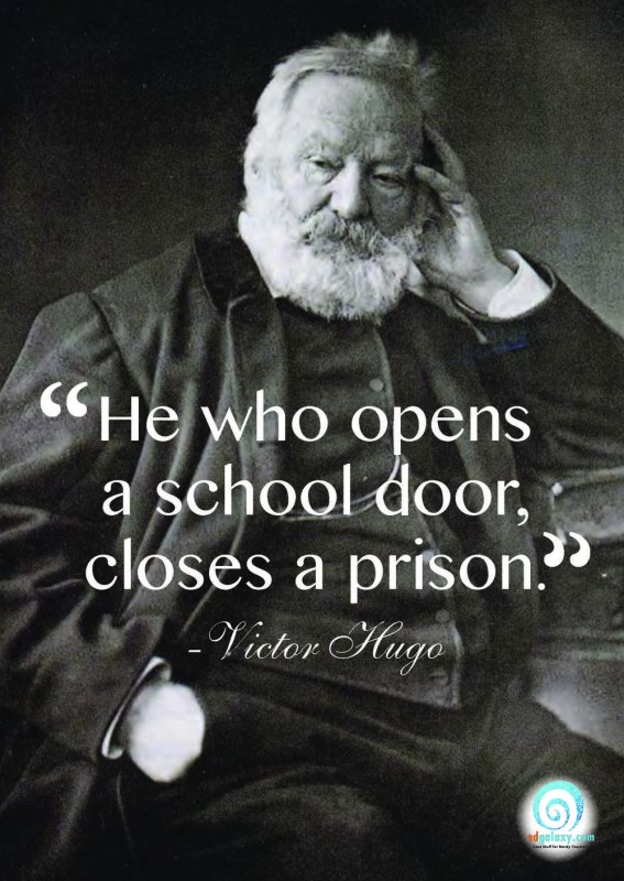 Famous Education Quote 1 Picture Quote #1