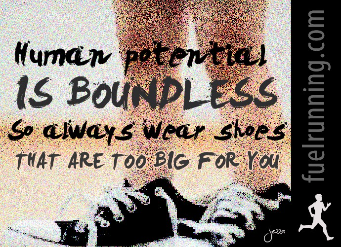 Human Potential Quote 1 Picture Quote #1