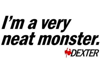Monster Quote 1 Picture Quote #1