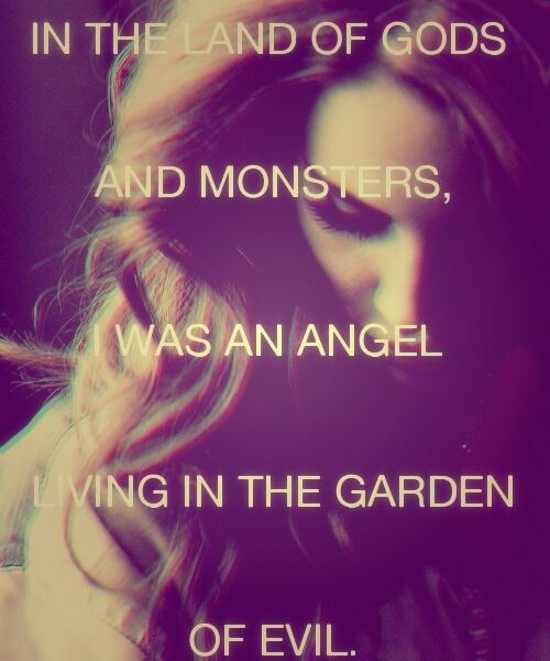 Monster Quote 5 Picture Quote #1
